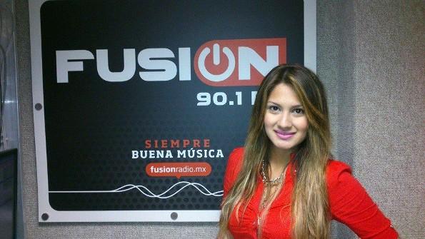 Candidata a Reina del Carnaval de Veracruz 2015 ¡Aclara rumores!