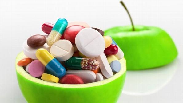 ¿Te faltan vitaminas?... ¡Tú cuerpo te lo dice!