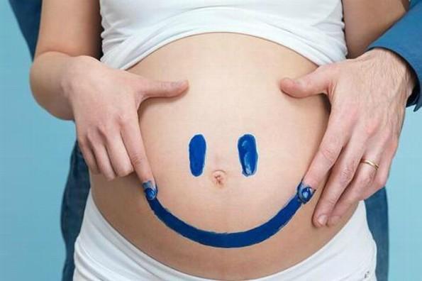 ¡Embarazo por dos! Embarazarse estando embarazada ¡Sí es posible! (FOTO)