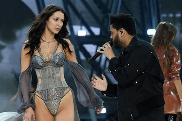 ¿Incomodo? Bella Hadid y The Weeknd ¡se reencuentran a nivel mundial! (VIDEO)
