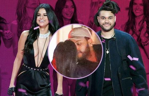 ¡OMG! Selena Gomez y The Weeknd estrenan romance ¡AQUÍ las pruebas! (FOTOS)