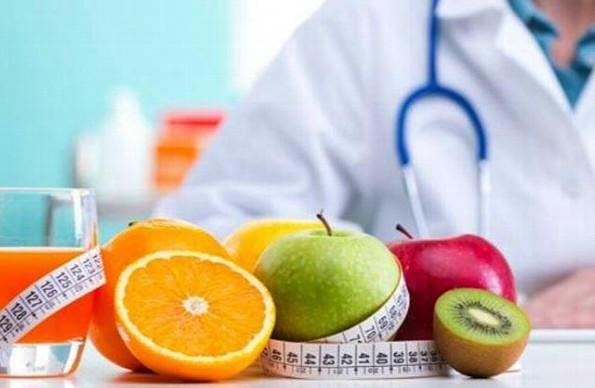¡No más pretextos! Las citas con el nutriólogo ¡serán deducibles de impuestos!