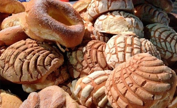 ¡Buenas noticias! Alimentarse con pan ¡ayuda a retrasar el envejecimiento!