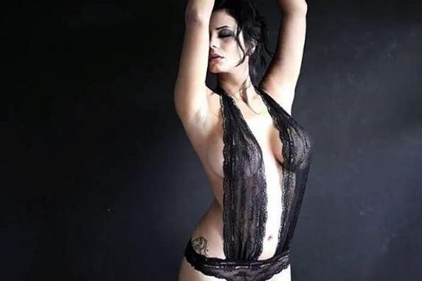 Reportera deja el periodismo ¡para ser actriz porno! (+VIDEO)