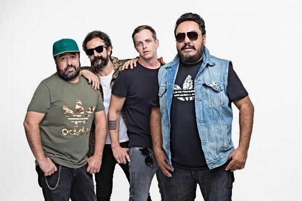 Molotov cancela concierto ¡porque les roban todos sus instrumentos en Edomex! (+FOTO)