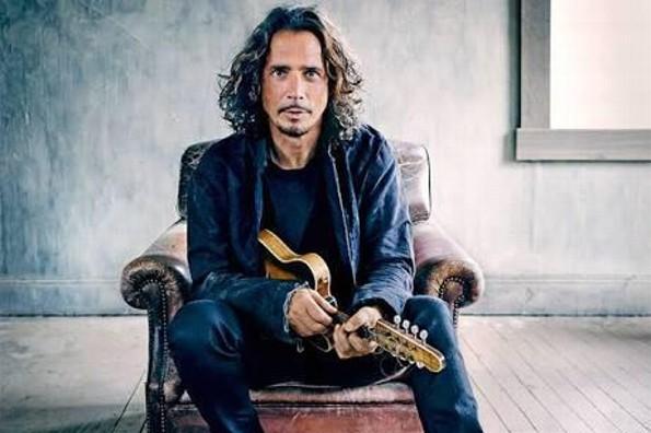 Fallece Chris Cornell, vocalista de Soundgarden y Audioslave (+VIDEO)