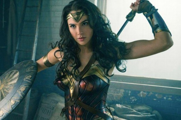 Revelan  fecha de estreno de Wonder Woman 2 (+FOTO)
