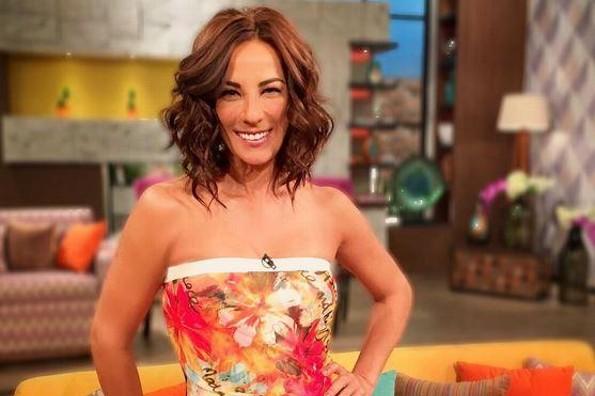 ¡Otra vez! Televisa rechaza a Consuelo Duval y la obliga a buscar trabajo ¡en otro lado!