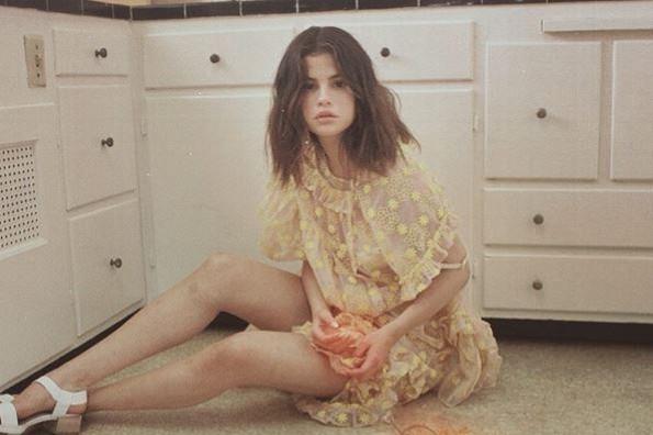 'Fetish' el nuevo video de Selena Gomez ¡Chécalo! (+VIDEO)