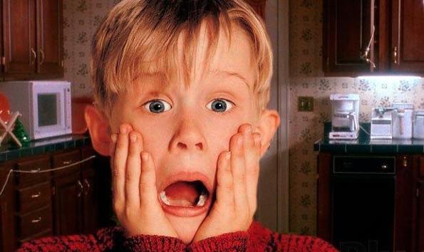 Macaulay Culkin sorprende a todos con su nuevo aspecto (+FOTOS)