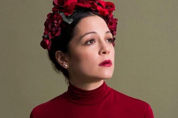 Natalia Lafourcade nos presenta su nuevo sencillo