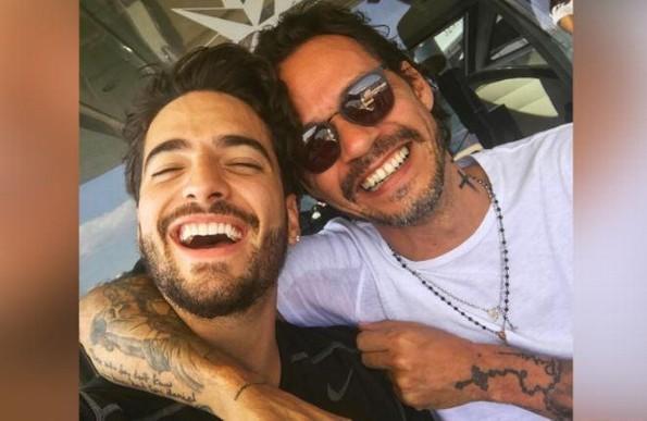 Maluma y Marc Anthony estrenan video de