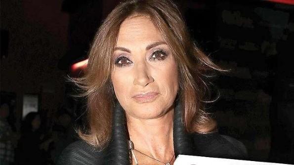 Adela Micha anuncia la muerte de su hermano (+FOTO)