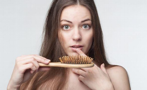 5 razones que te hacen perder cabello