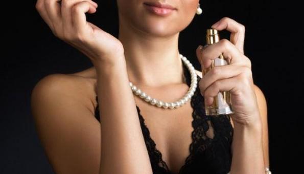 7 Aromas que conquistan a los hombres