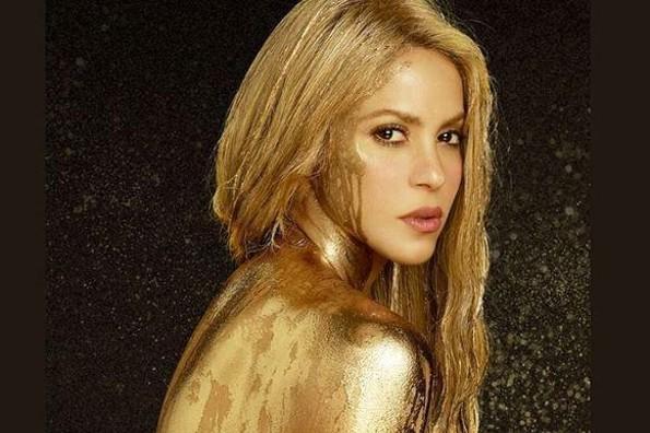Shakira suspende su gira debido a una hemorragia en las cuerdas vocales (+FOTO)