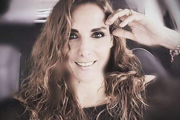 """""""Me usaron para generar más rating"""": Alexa Lozano, la ex Timbiriche que abandonó La Voz"""