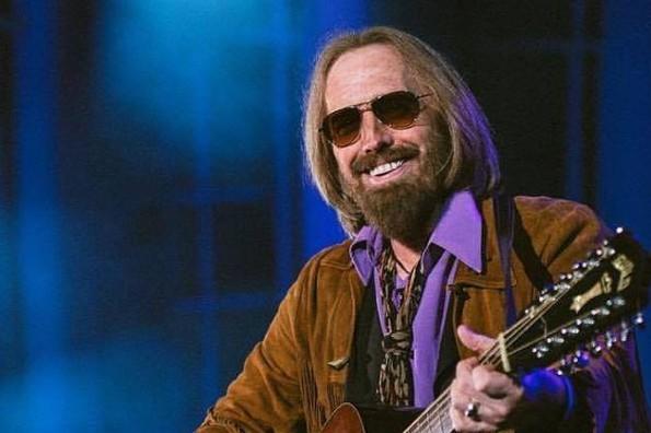 Revelan la causa de muerte de Tom Petty (+VIDEO)