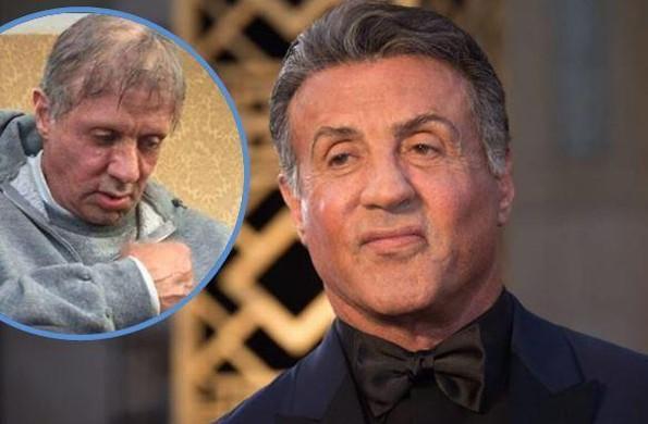 Sylvester Stallone regresó de la muerte (+VIDEO)