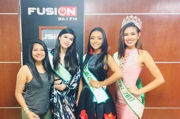 Miss Earth Veracruz 2018: Certamen de Belleza con Causa