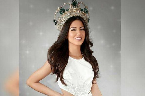 Una gran experiencia ser Miss Earth Veracruz 2017: Astrid Moraga