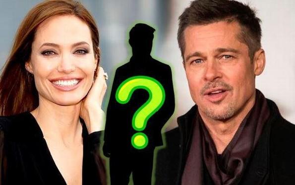 OMG! Angelina Jolie estaría estrenando romance con joven actor (+FOTOS)