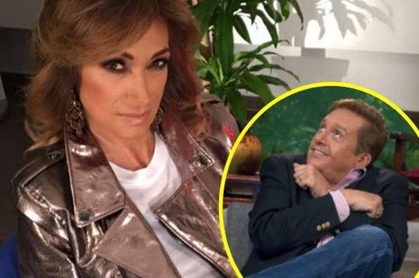 Adela Micha responde a Daniel Bisogno después de que la mandó a la ching@%$