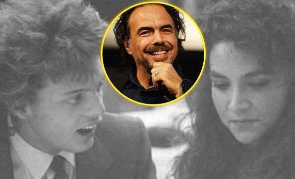 Alejandro González Iñárritu, el tercero en discordia entre Luis Miguel y Mariana Yazbek