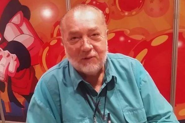 Muere el actor de doblaje Pepe Lavat, narrador de Dragon Ball y voz de Al Pacino