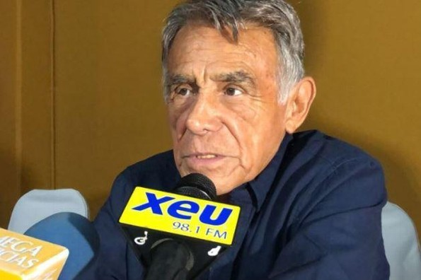 Héctor Suárez llega a Veracruz para presentar la obra