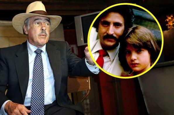 """""""Luisito Rey pidió a Durazo que desapareciera a Marcela Basteri"""": Andrés García (+VIDEO)"""