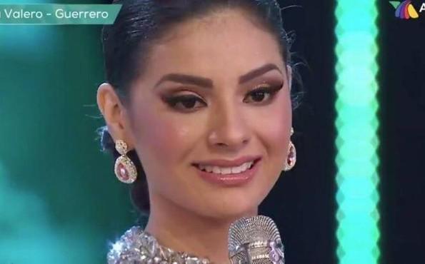 Discriminan a concursante de Mexicana Universal por usar huaraches y ella responde