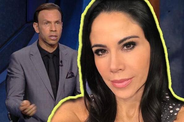 Paola Rojas rompe el silencio tras filtración del