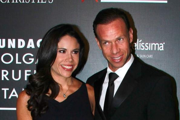 Paola Rojas se va de la casa de Zague (+VIDEO)