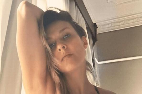 Fey derrocha sensualidad para deleite de sus fans en sus redes sociales (+FOTOS)