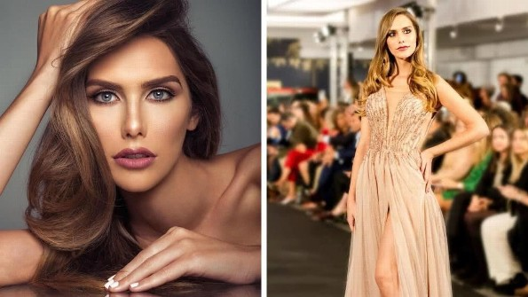 Ángela Ponce, Miss España, sorprende en redes con fotografía sin maquillaje (+FOTO)