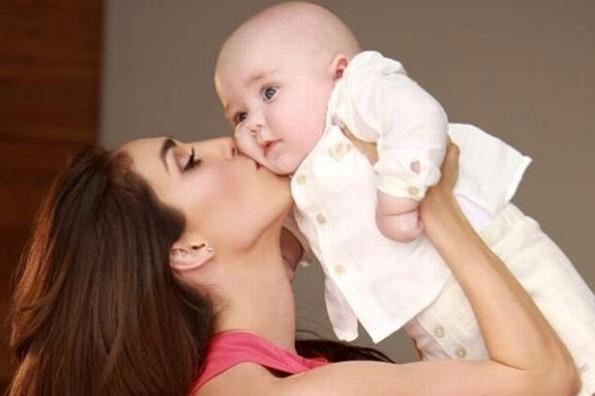 Anahí revela que se comió la placenta después del parto