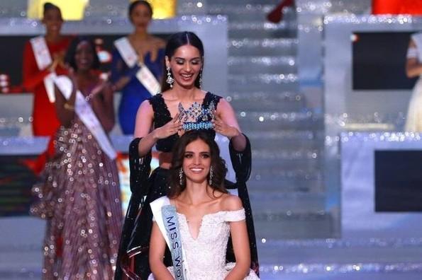 ¡Por primera vez! Gana México el certamen de belleza Miss Mundo (VIDEO+FOTOS)