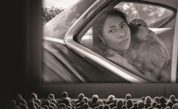 'Si no todos los caminos llegan a Roma, Roma llega a ti': Alfonso Cuarón (+FOTOS)