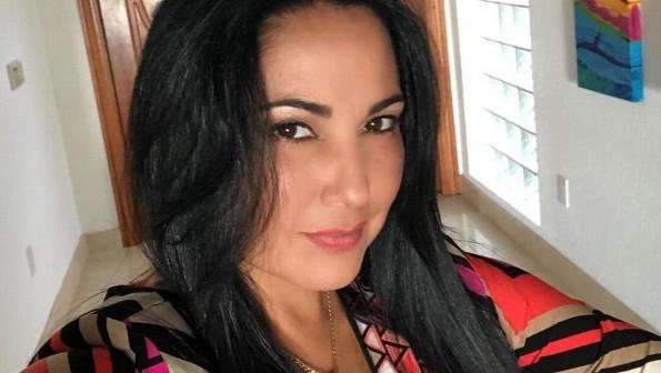 """Hija del """"Puma"""" lo acusa de mal padre #VIDEOS"""