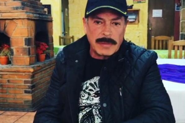 Sergio Goyri se disculpa con Yalitza Aparicio tras decirle