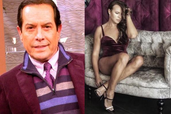 Pepillo Origel ataca a actor transexual de