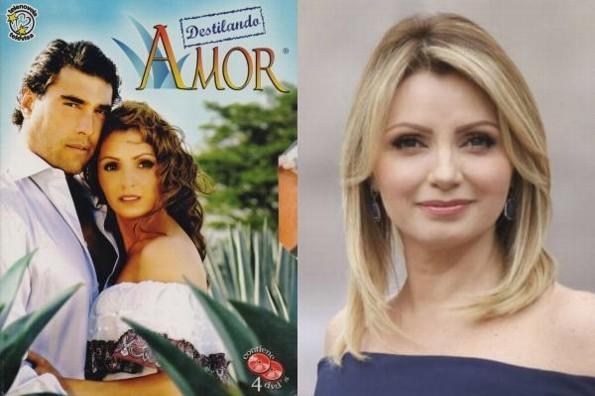 Angélica Rivera regresará a las telenovelas #VIDEO