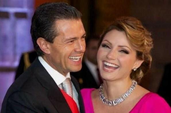 Angélica Rivera le pone estas condiciones a EPN para su divorcio