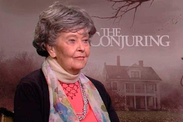 Fallece la investigadora paranormal Lorraine Warren