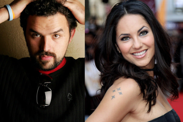Fernando Rovzar filmará película sobre la infancia de Bárbara Mori