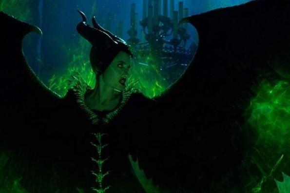Disney liberó el primer tráiler de ´Maléfica 2´ #VIDEO