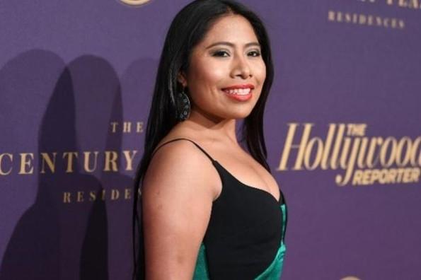 Yalitza Aparicio confirma su aparición en los Premios Ariel