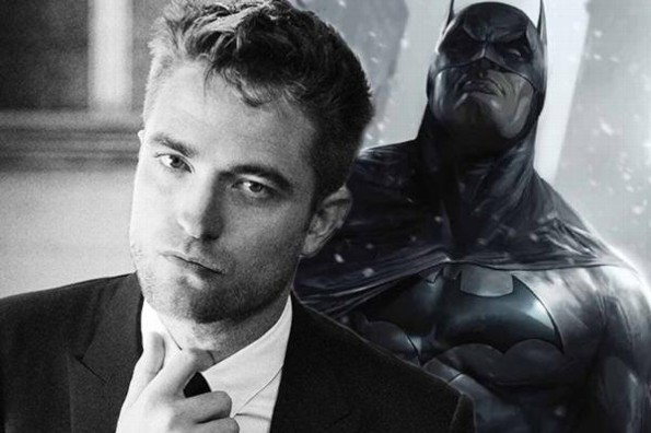 Crean campaña contra Robert Pattinson como Batman