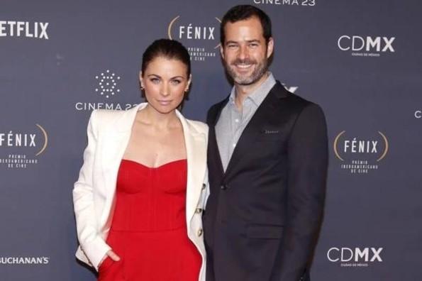 Emiliano Salinas, esposo de Ludwika Paleta, es vinculado con secta sexual